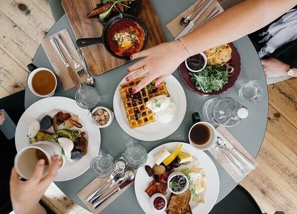 Breakfast Spots in Washington, DC
