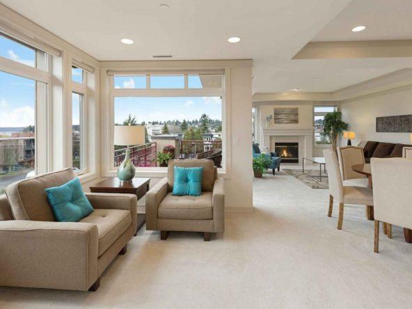 Luxury Penthouses